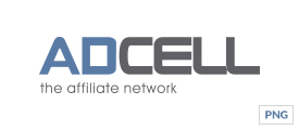 ADCELL Logo als PNG
