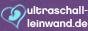 Ultraschall-Leinwand Logo