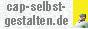 cap-selbst-gestalten.de Logo