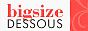 bigsize Dessous