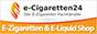 e-Cigaretten24 Logo