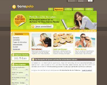 Klik hier voor de korting bij Bonopolo