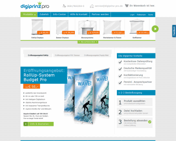 DigiprinzPro
