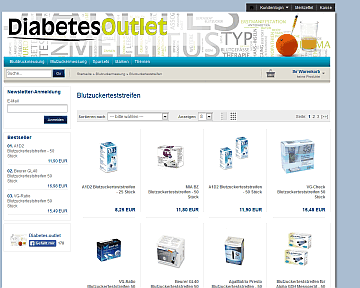 diabetes-outlet
