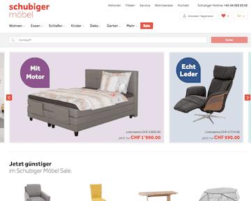 Schubiger Möbel Schweiz Partnerprogramm Bei Adcell Hier Anmelden