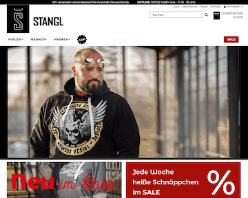 stangl-fashion.de