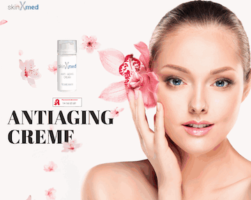 skinXmed - Anti-Agingcreme