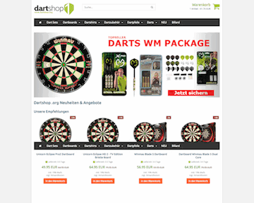 Dartshop.org