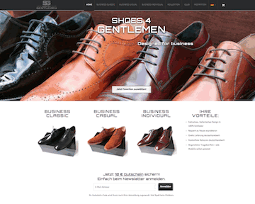 Shoes 4 Gentlemen