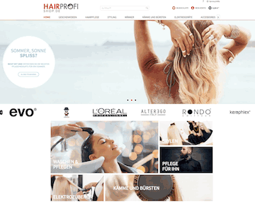 Hairprofishop
