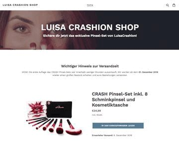 luisacrashion-shop.de