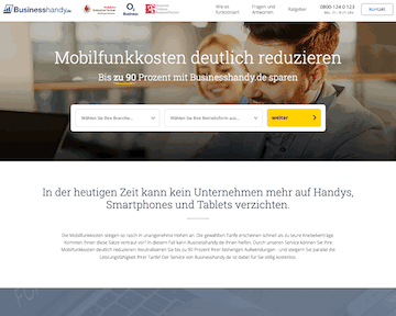 Businesshandy.de