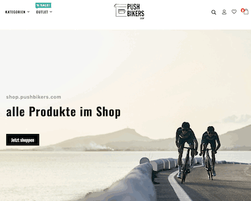 pushbikers.com