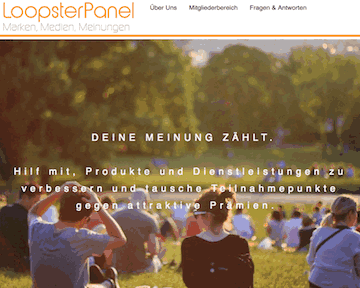 LoopsterPanel AT